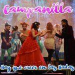Musical Campanilla